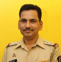 श्री. चंद्रकांत एम. जाधव