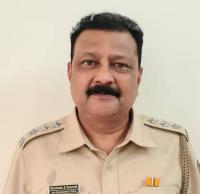 श्री. राजेंद्र बी. देशमुख